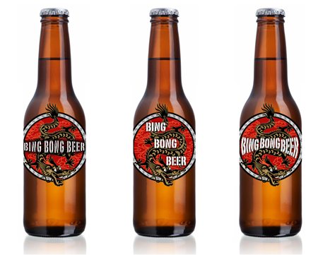 Bing Bong Beer