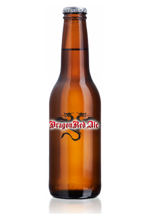 Red Dragon Ale Beer